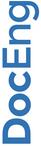 DocEng logo